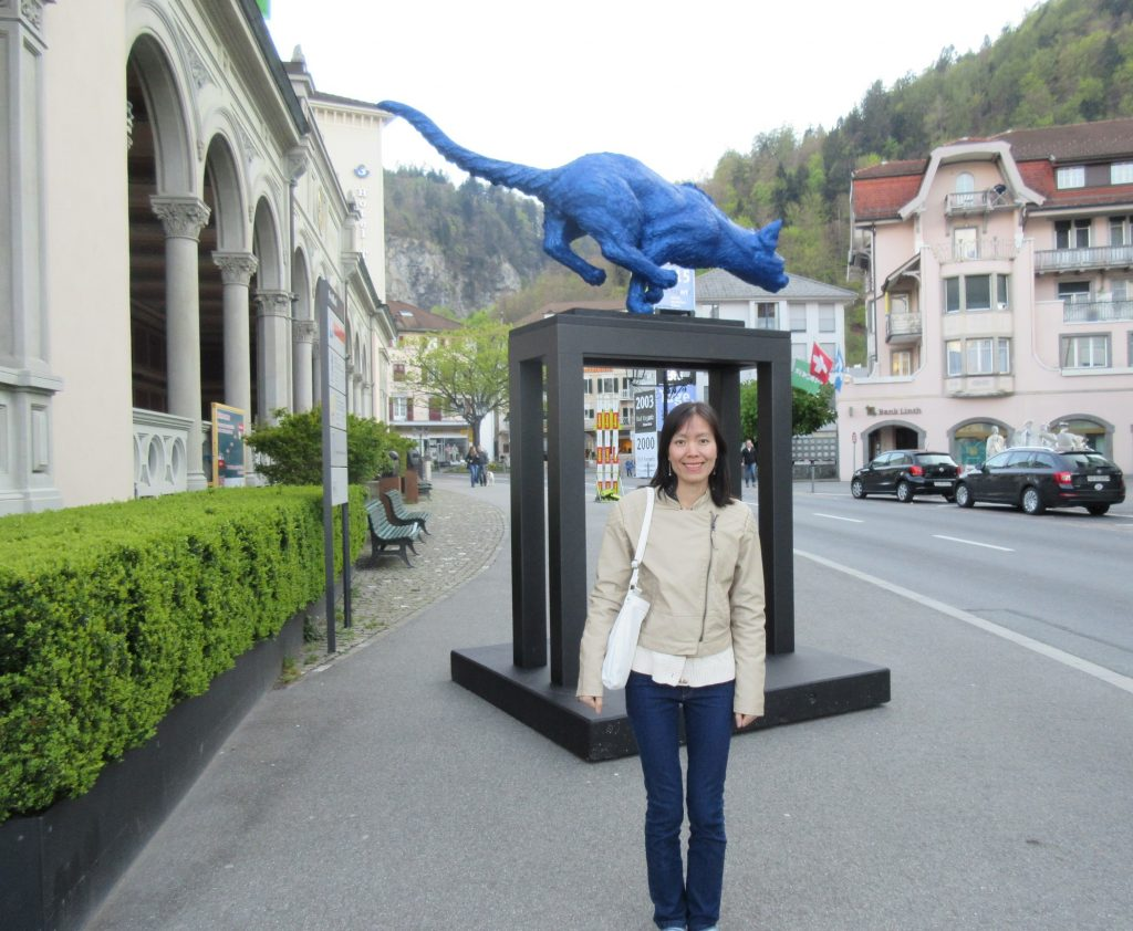 Du lịch phố núi thụy sỹ (3)