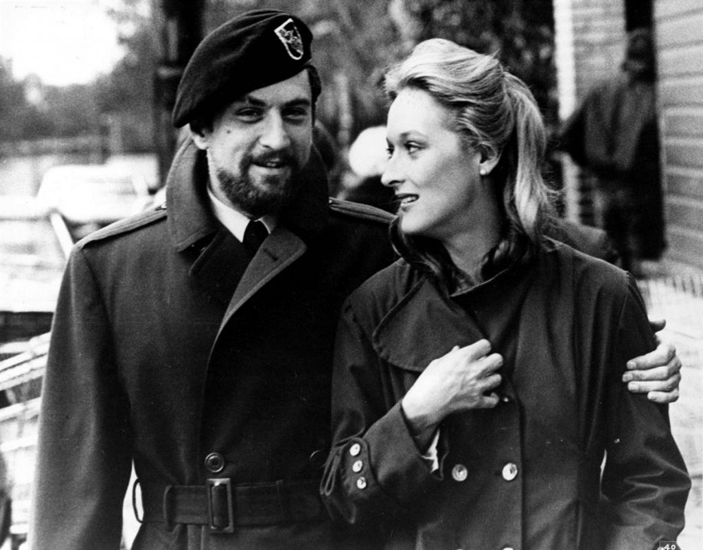 Phim của nữ diễn viên Meryl Streep - The Deer Hunter