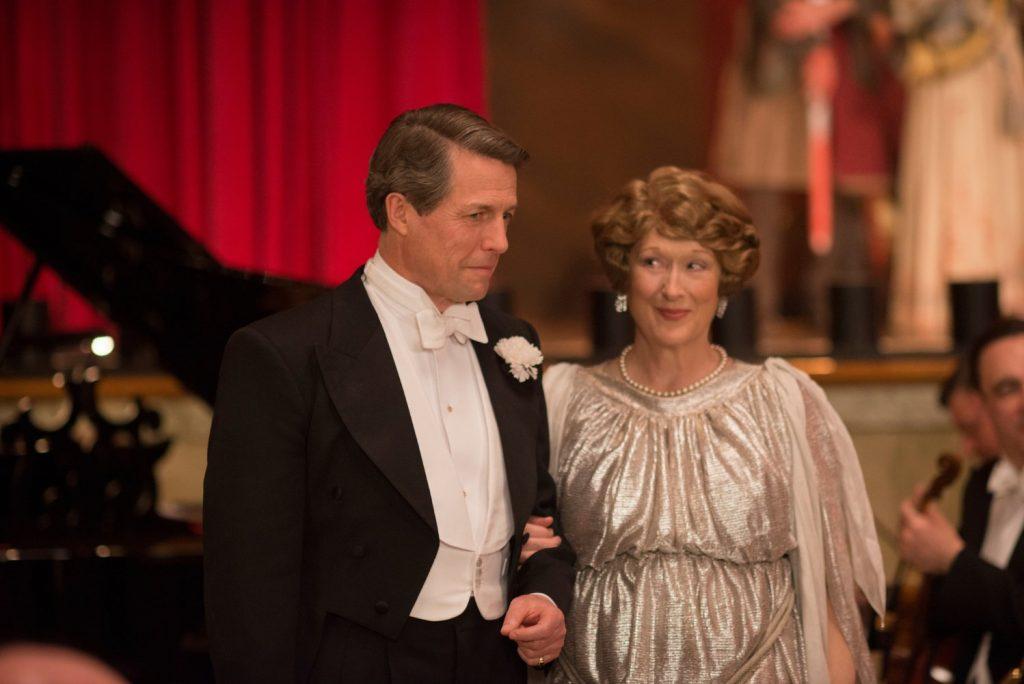 Phim của nữ diễn viên Meryl Streep - Florence Foster Jenkins
