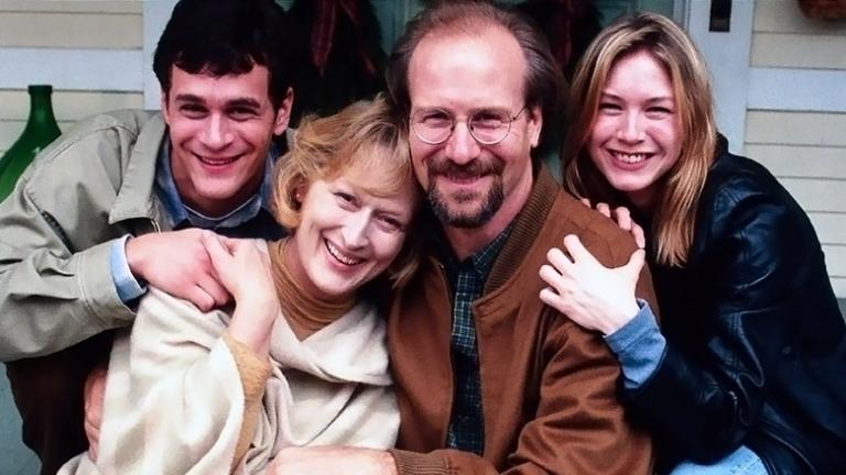 Phim của nữ diễn viên Meryl Streep - One True Thing.