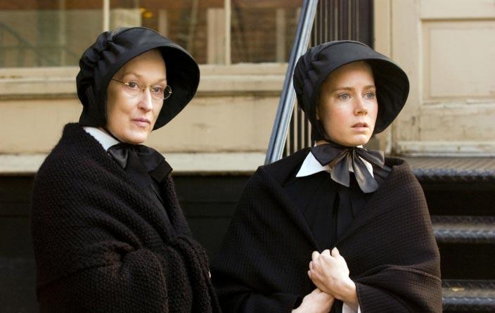 Phim của nữ diễn viên Meryl Streep - Doubt