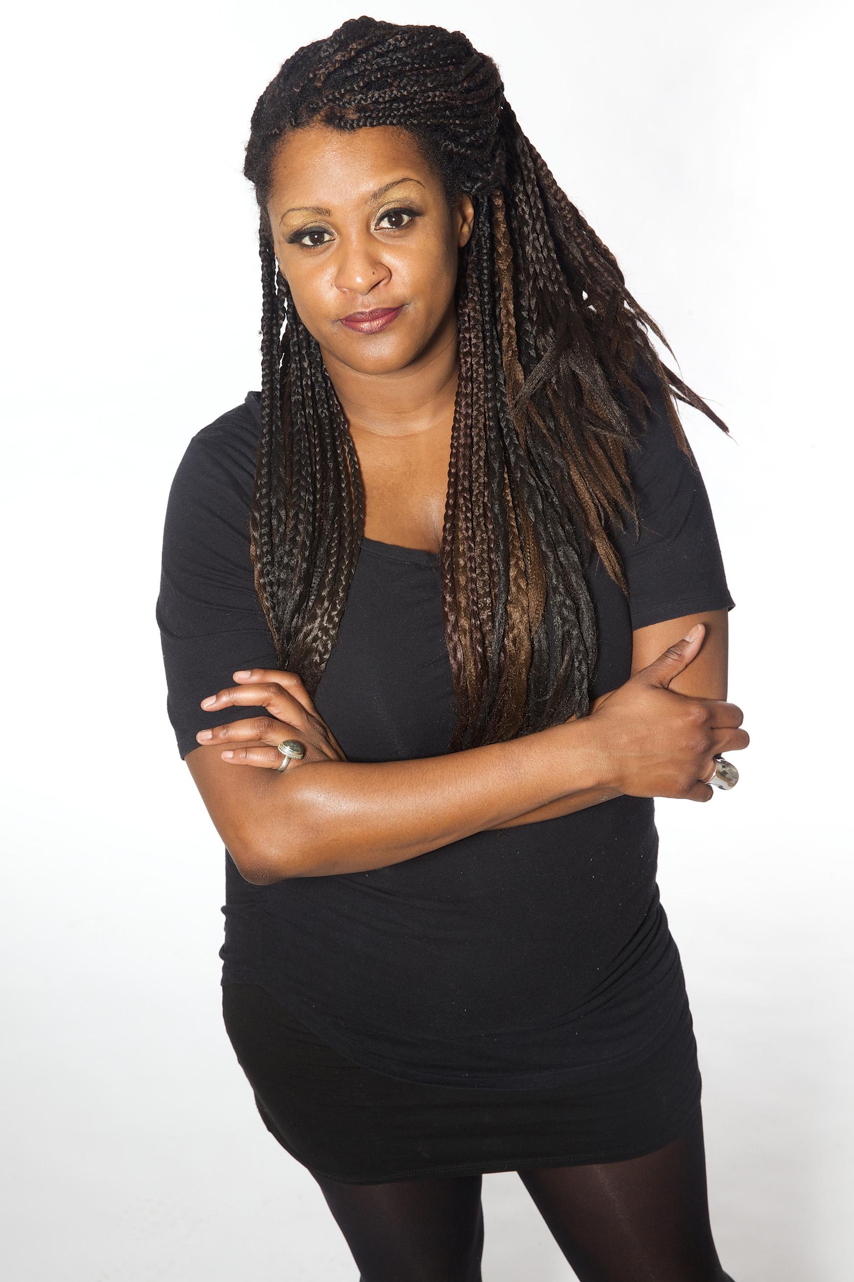 Dana Alexander Stand Up Comedian