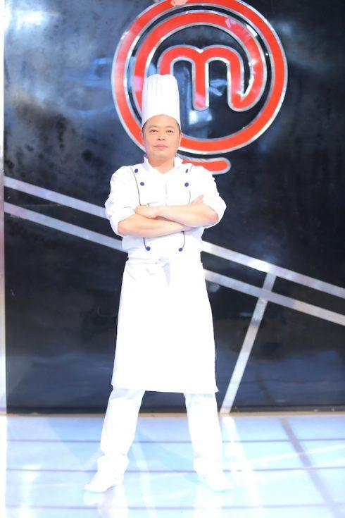 """""""Bữa tối ngôi sao"""" dành cho 200 khách VIP/ tối được bàn tay của siêu đầu bếp Jack Lee chuẩn bị."""