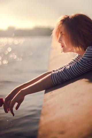 Nếu cảm thấy lạc lối, hãy nghĩ tới sự cần thiết của cô đơn