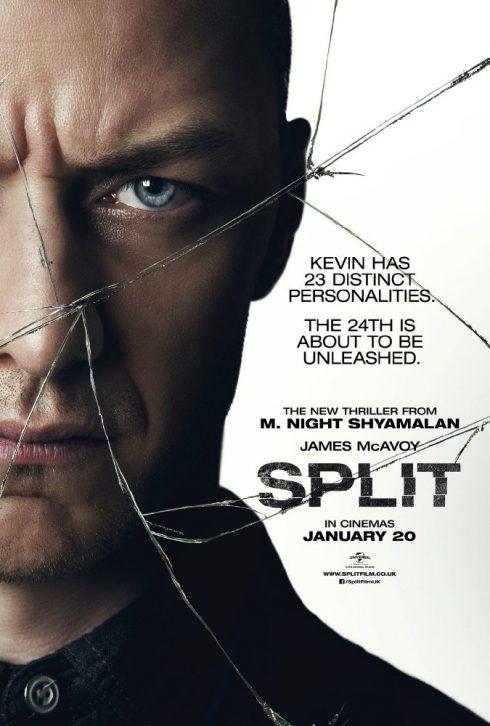Review phim Split - 07
