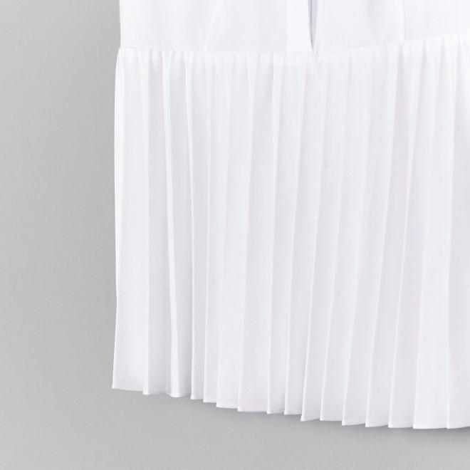 karen millen white shirt - elle vietnam 5
