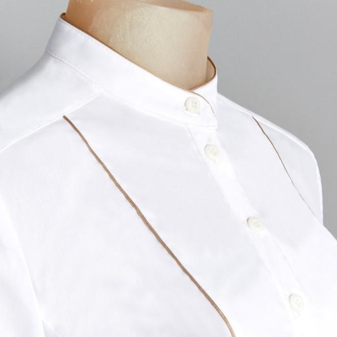 karen millen white shirt - elle vietnam 9
