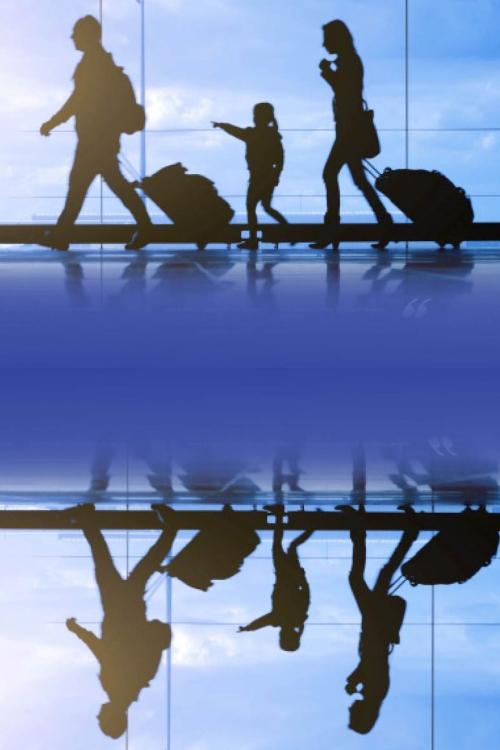 10 lời khuyên cho người sắp đi định cư nước ngoài