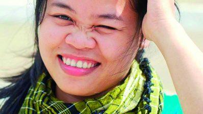 Lê Thị Trang: