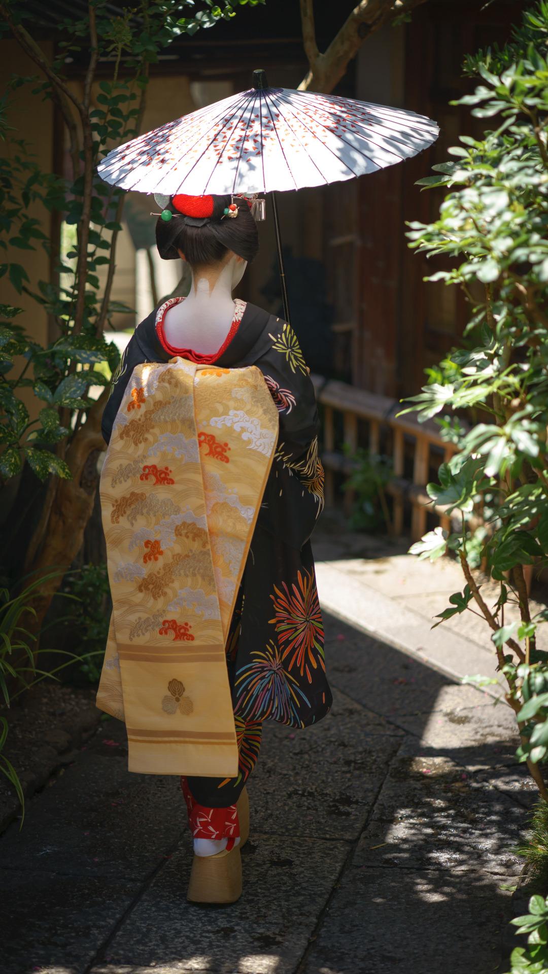 """Thế giới nước hoa: Những """"Mùi hương giản đơn"""" từ Nhật Bản"""