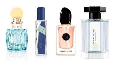 10 chai nước hoa nữ nồng nàn trong mùa Xuân