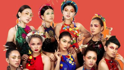 9 nhan sắc The Face quảng bá trái cây Việt Nam