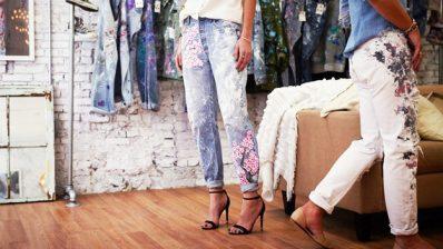 21 cách tái chế quần áo cũ một cách dễ dàng