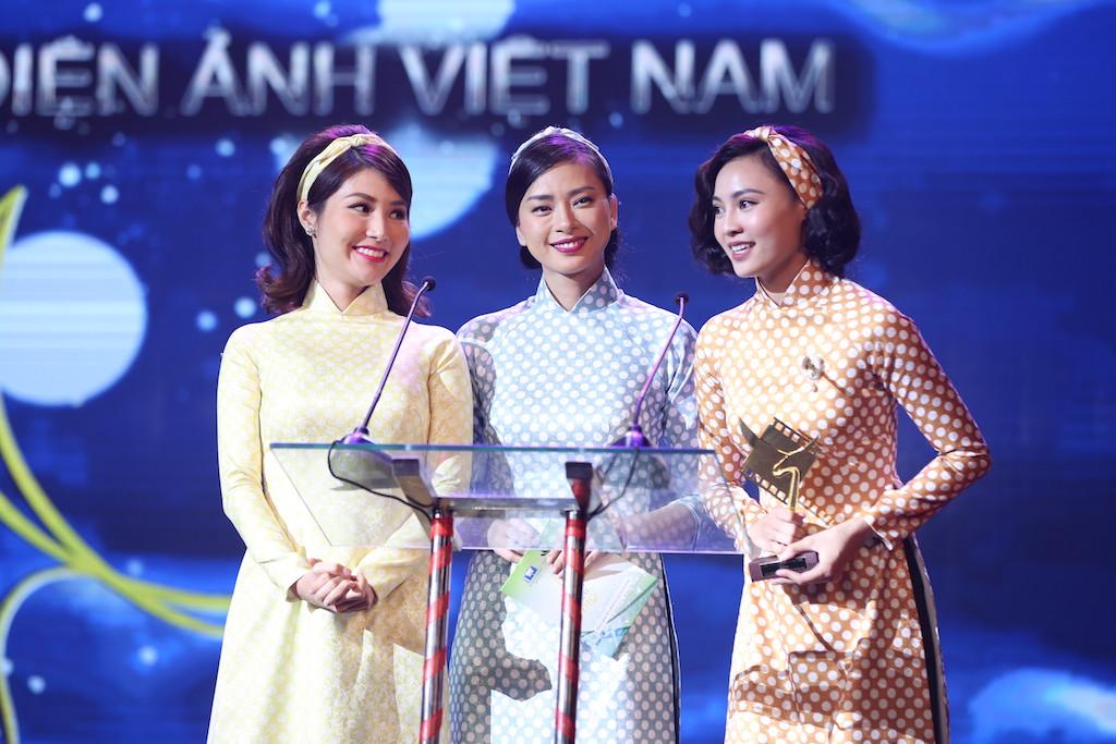 Hoi Co Ba Sai Gon Canh Dieu Vang 1