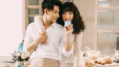 Isaac hóa soái ca vào bếp trong teaser MV mới
