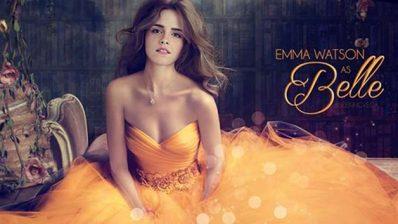 Emma Watson và cuộc hành trình từ Harry Potter đến Beauty and The Beast