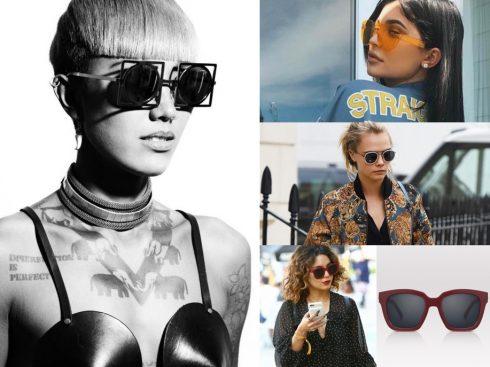 7 thương hiệu mắt kính thời trang đáng chú ý dành cho phái đẹp