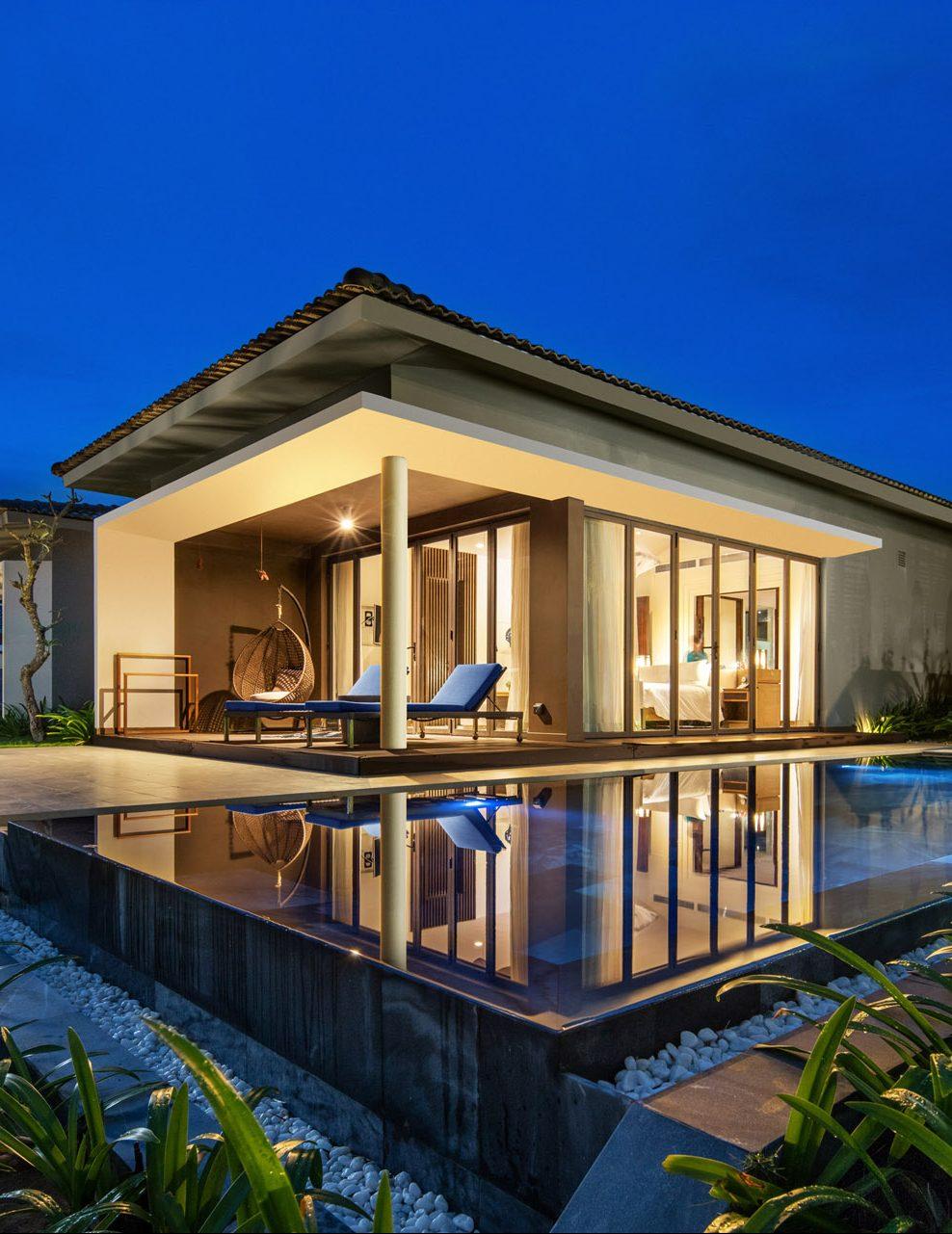 Novotel Phu Quoc Resort - Những ngày biển êm