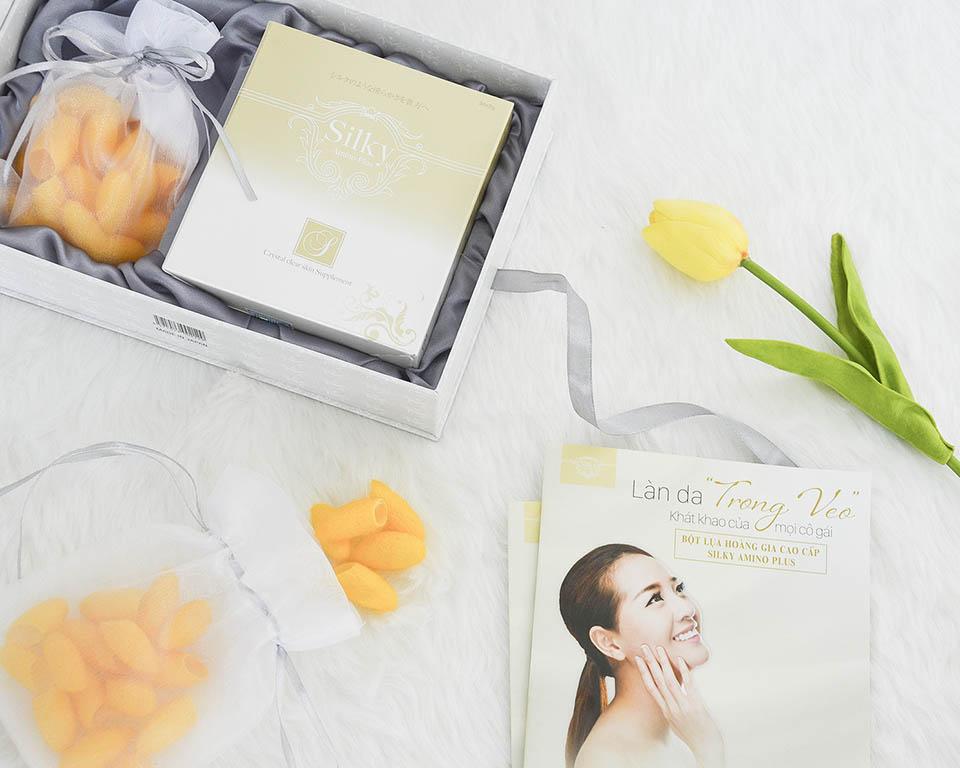 SkyGen Group độc quyền phân phối sản phẩm làm đẹp cao cấp đến từ Nhật