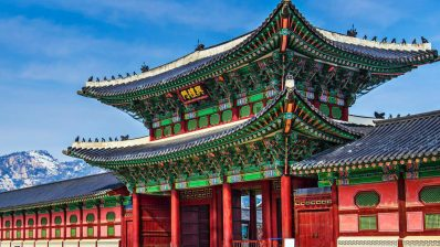 Tỉnh Gyengsangbuk-do, địa danh mới của du lịch Hàn Quốc