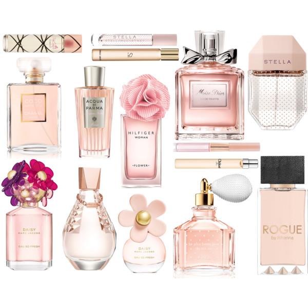 Thay đổi mùi hương nước hoa thường xuyên hay trung thành với mùi hương duy nhất?