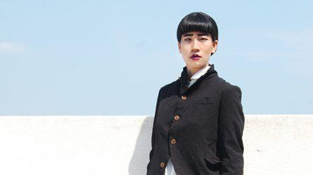 Ai đang định hướng cho phong cách thời trang Nhật Bản?