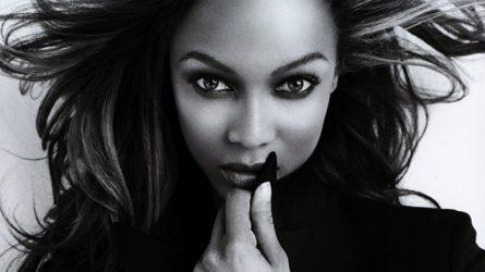 5 điều thú vị về Tyra Banks, người phụ nữ quyền lực làng người mẫu