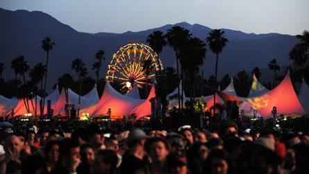 4 điều cần biết về Lễ hội Âm nhạc và Nghệ thuật Coachella