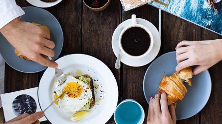 Học hỏi 10 cách ăn uống thông minh như phụ nữ Pháp