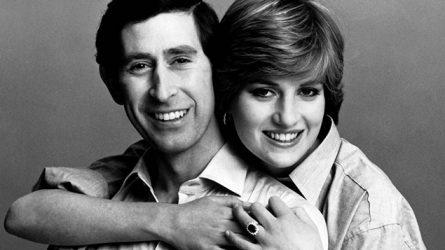 Thái tử Charles, Công nương Diana & chuyện tình yêu không hoàn hảo