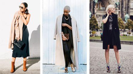 Phối đồ theo phong cách của 10 fashionista nổi tiếng trên Instagram