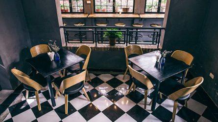 9 nhà hàng cafe biệt thự hoài cổ tại Hà Nội