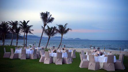 The Anam Resort - Chốn thiên đường giữa vịnh Cam Ranh