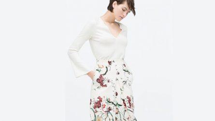 """6 mẫu váy công sở cần có trong """"tủ thời trang xu hướng"""" 2017"""