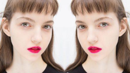 Phong cách trang điểm nào đang được các cô gái Pháp theo đuổi?