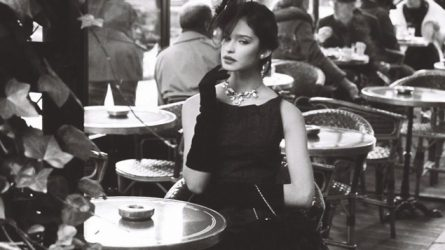 8 điều phụ nữ Pháp không bao giờ làm khi yêu