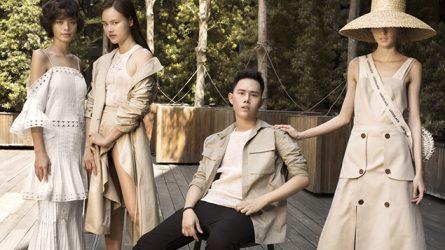 Quy tắc thời trang cho phái đẹp của NTK Lâm Gia Khang