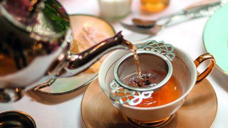 4 địa điểm dành cho tiệc trà chiều và những quyến luyến thi vị