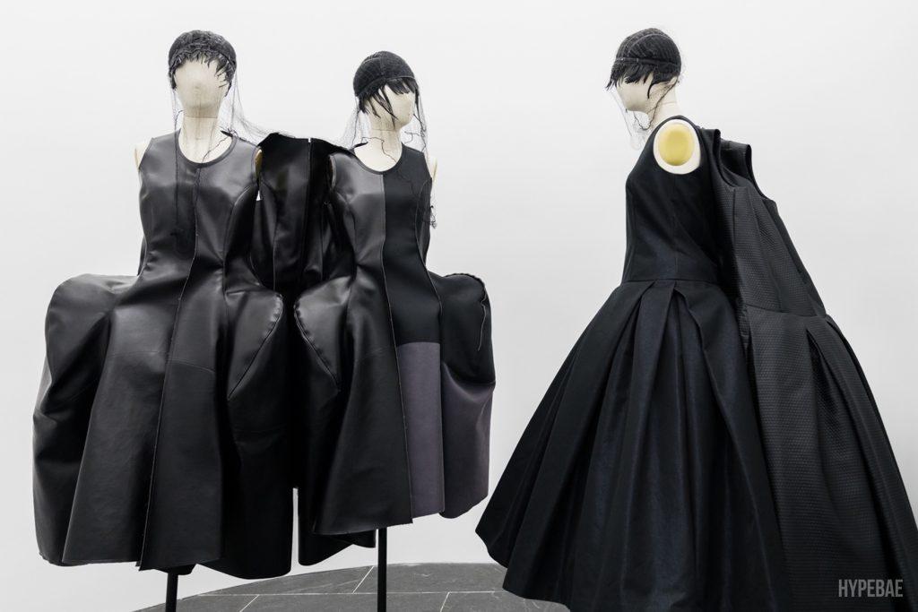 Nhà thiết kế Rei Kawakubo - 04