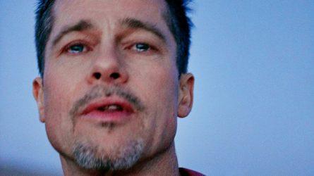 Brad Pitt lần đầu chia sẻ về cuộc hôn nhân tan vỡ với Angelina Jolie