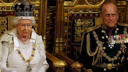 Quyết định nghỉ hưu của Hoàng thân Philip và những thay đổi trong Hoàng gia Anh