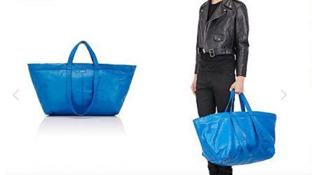Chiếc túi IKEA shopping bag có trở thành huyền thoại?