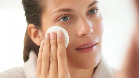 Cách rửa mặt tăng đôi hiệu quả bảo vệ làn da trong mùa hè
