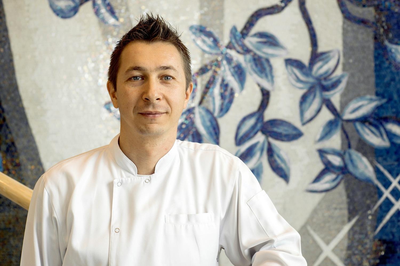 Chef de Cuisine - R&J - Tonino Giglio