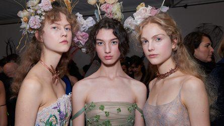 6 BST nổi bật tại tuần lễ Haute Couture Xuân - Hè 2017