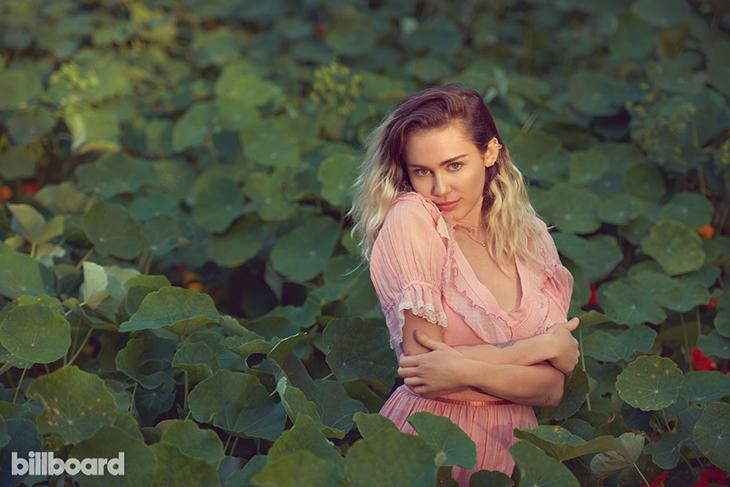 Miley Cirus và Liam Hemsworth: hợp tan là lẽ định mệnh ELLE VN