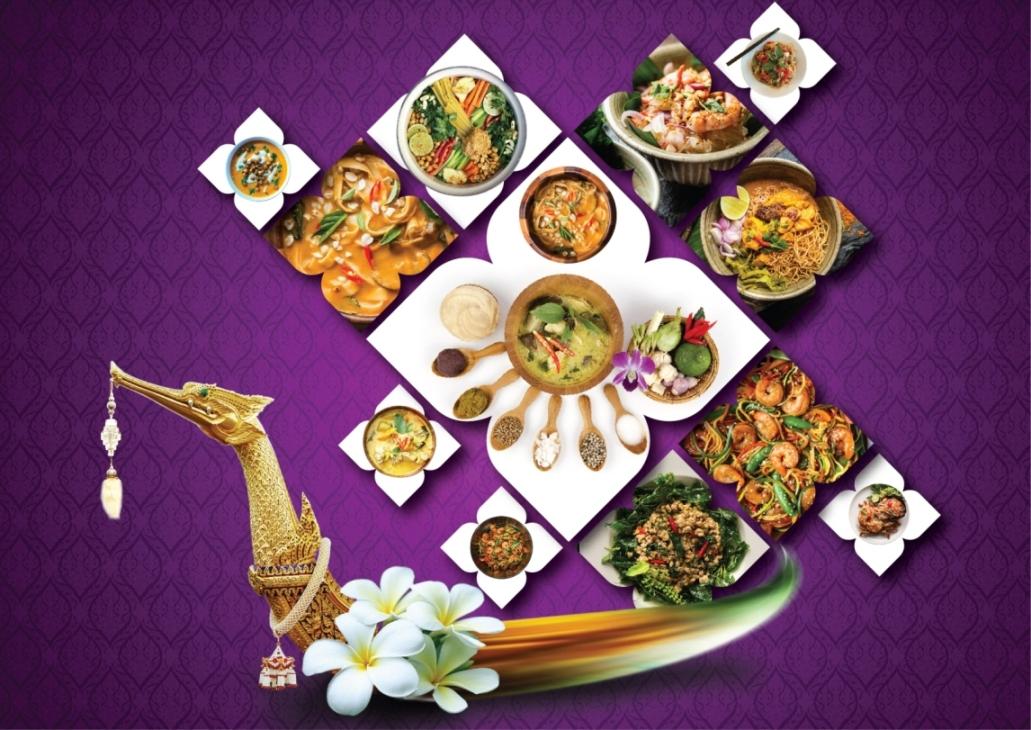 Thai Culinary & Culture Fair - 28 Apr-7 May 2017