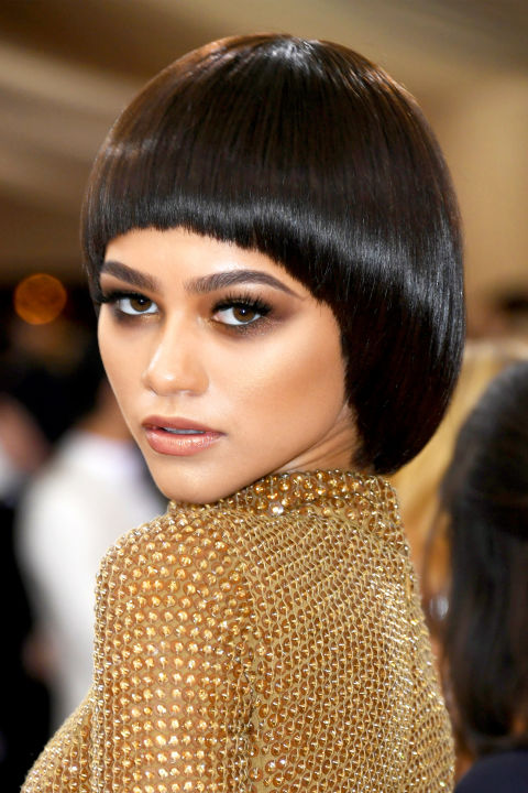 Bạn chọn kiểu tóc ngắn nào cho mùa hè năm nay? ELLE VN