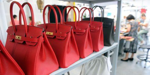 Túi Hermès Birkin là khoản đầu tư giá trị hơn cả mua cổ phiếu - 02