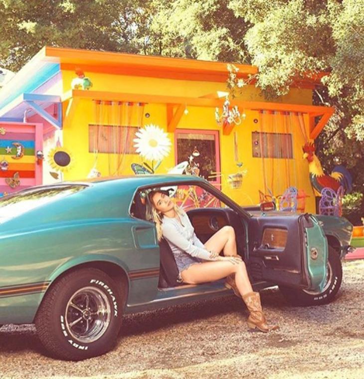 Miley Cyrus và Liam Hemsworth: hợp tan là lẽ định mệnh ELLE VN